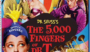 5,000 FINGERS OF DR. T, THE 1