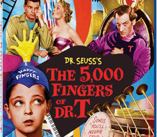 5,000 FINGERS OF DR. T, THE 15
