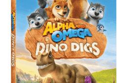 ALPHA AND OMEGA: DINO DIGS 39