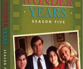 WONDER YEARS, THE: THE COMPLETE FIFTH SEASON 19