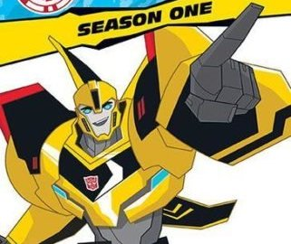 TRANSFORMERS ROBOTS IN DISGUISE: SEASON ONE 45