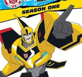 TRANSFORMERS ROBOTS IN DISGUISE: SEASON ONE 15