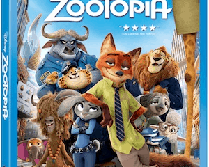 Zootopia - Arrives Home on June 7 via Digital HD, Blu-ray and Disney Movies Anywhere 11