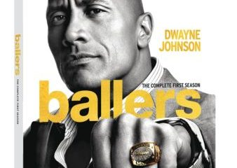 BALLERS: THE COMPLETE FIRST SEASON 19