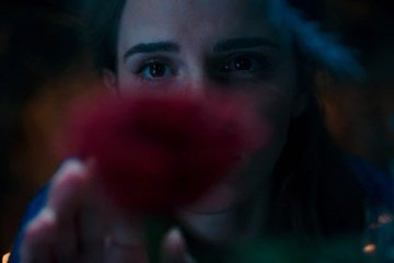 """Teaser Trailer for Disney's """"Beauty and the Beast"""" Has Arrived 23"""