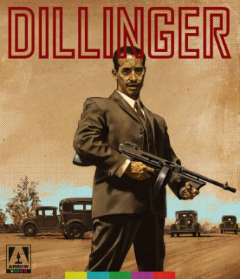 dillingerbluray