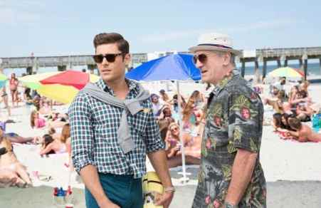 DIRTY GRANDPA OFFERS UP A DRINKING GAME TO CELEBRATE CINCO DE MAYO 14
