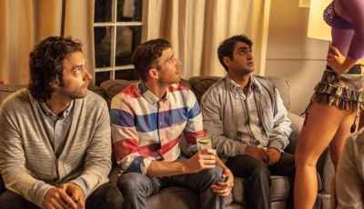 STARZ DIGITAL ACQUIRES U.S. DISTRIBUTION RIGHTS TO ENSEMBLE COMEDY FLOCK OF DUDES 3