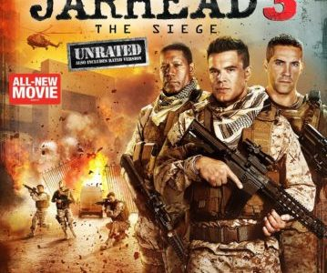 JARHEAD 3: THE SIEGE 3