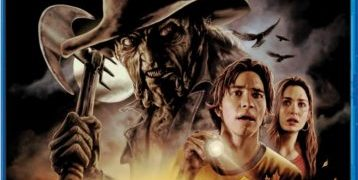 JEEPERS CREEPERS 55