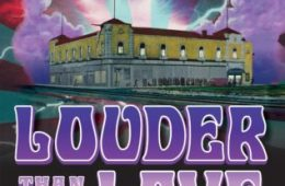 LOUDER THAN LOVE: THE GRANDE BALLROOM STORY 35