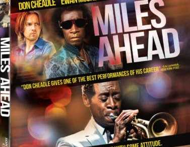 Miles Ahead Debuting on Blu-ray, DVD and Digital July 19 1