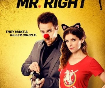 MR. RIGHT 15