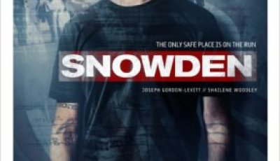 SNOWDEN has new clips this week. 1