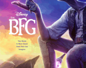 SATURDAY ROUNDUP: THE BFG, LOVING, FINDING DORY, NOW YOU SEE ME 2, CAROL BURNETT GOES DIGITAL and THE WITCH LANDS SOME PRINTS 27