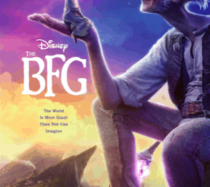 SATURDAY ROUNDUP: THE BFG, LOVING, FINDING DORY, NOW YOU SEE ME 2, CAROL BURNETT GOES DIGITAL and THE WITCH LANDS SOME PRINTS 47