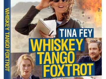WHISKEY TANGO FOXTROT debuts on Blu-ray June 28th and on Digital HD June 14th 55