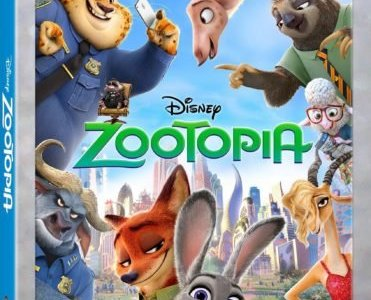 Zootopia - Arrives Home on June 7 via Digital HD, Blu-ray and Disney Movies Anywhere 39