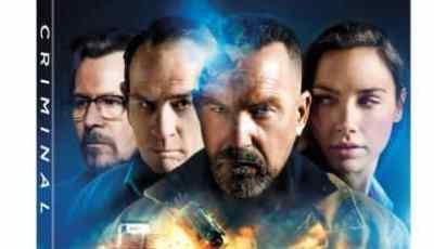 CRIMINAL Arrives On Blu-ray, DVD, & 4K Ultra-HD 7/26 and Digital HD 7/12 5