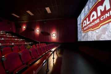 Alamo Drafthouse Brooklyn Launches Free Movie Sweepstakes 7