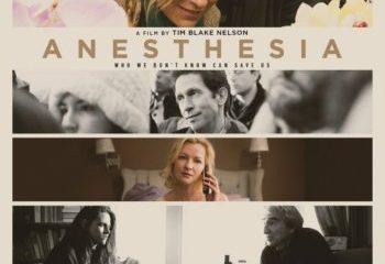 ANESTHESIA 16