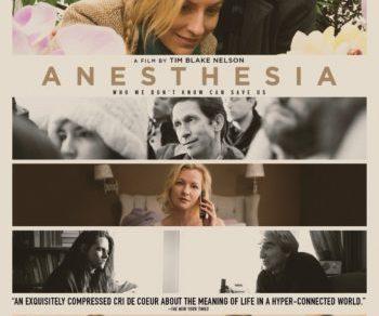 ANESTHESIA 11