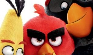 ANGRY BIRDS MOVIE, THE 1