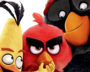ANGRY BIRDS MOVIE, THE 23