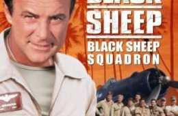 BAA BAA BLACK SHEEP: BLACK SHEEP SQUADRON - SEASON 2 35