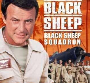 BAA BAA BLACK SHEEP: BLACK SHEEP SQUADRON - SEASON 2 17