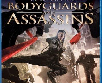 BODYGUARDS AND ASSASSINS 13