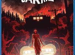 """""""CARRIE"""" 40th ANNIVERSARY COLLECTOR'S EDITION OUT OCT. 11 FROM SCREAM FACTORY 3"""