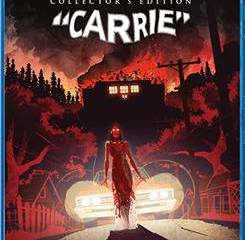 """""""CARRIE"""" 40th ANNIVERSARY COLLECTOR'S EDITION OUT OCT. 11 FROM SCREAM FACTORY 24"""