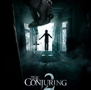 CONJURING 2, THE 11