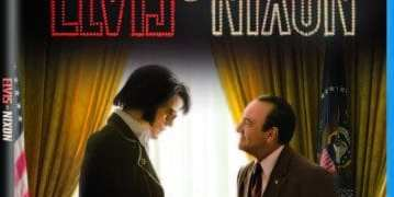 ELVIS & NIXON 24