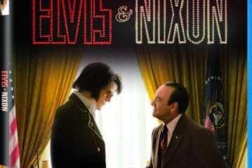ELVIS & NIXON 15