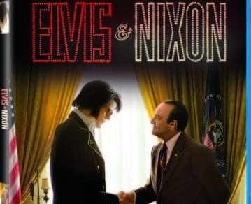 ELVIS & NIXON 7