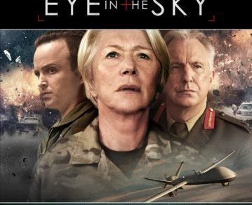 EYE IN THE SKY 9