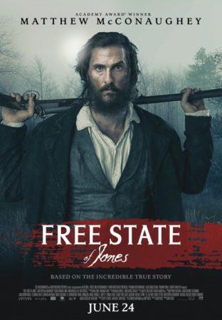 FREE STATE OF JONES, THE 1