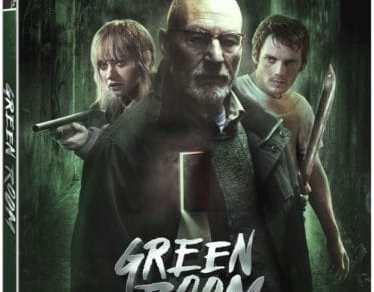 GREEN ROOM 9