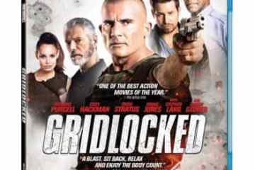 GRIDLOCKED 16