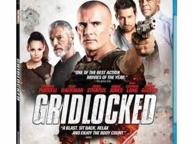 GRIDLOCKED 5