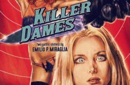 KILLER DAMES: TWO GOTHIC THRILLERS BY EMILIO P. MIRAGLIA 15