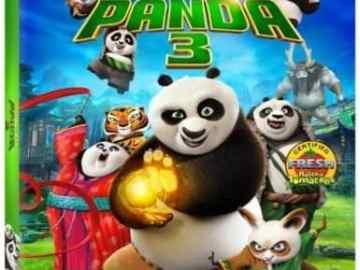 KUNG FU PANDA 3: AWESOME EDITION 53