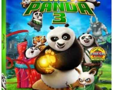KUNG FU PANDA 3: AWESOME EDITION 7