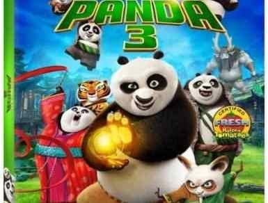 KUNG FU PANDA 3: AWESOME EDITION 5