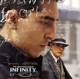 MAN WHO KNEW INFINITY, THE 19