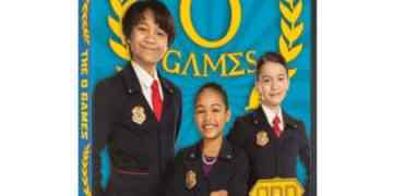 ODD SQUAD, THE: THE O GAMES 48