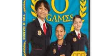 ODD SQUAD, THE: THE O GAMES 51