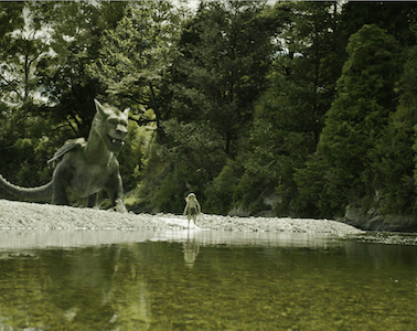 """The New Trailer for """"Pete's Dragon"""" is here! 35"""